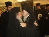 His Beatitude with the Ecumenical Patriarch