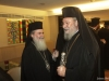 His Beatitude with Archbishop Chrysostomos of Cyprus