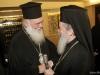 His Beatitude with Archbishop Ieronymos of Greece