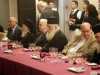His Beatitude and other Primates attend dinner