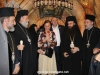 At the Holy Sepulchre
