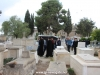 The cemetery of the Greek-Orthodox