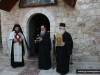 Welcoming Archbishop Methodios of Tabor