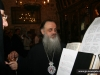 The Hegoumen of the Monastery of the Archangels, Archbishop of Lydda