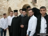 Students of the Patriarchal School and the Most Reverend Joachim