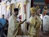The Patriarch preaching