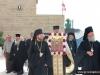 Walking to the hegoumeneion