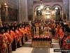 Doxology at the Katolikon of the Church of the Resurrection
