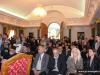Guests honouring the enthronement anniversary