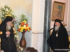 Archbishop Damascene of Joppa Metropolitan Kyriakos of Nazareth The Greek Consul-General addresses the Patriarch