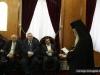 The Patriarch addresses Mr Tsipras