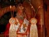 The ordaining Primate, Metropolitan Isychios of Kapitolias