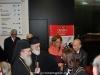 Patriarch Theophilos and Archimandrite Ieronymos