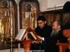 Archimandrites Eusebius and Sophronios