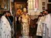 Archbishop Dorotheos and retinue at St Catherine Monastery
