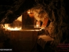The cave of St John of Damascus
