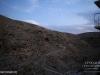 The sketes in St Savva desert