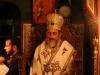 Metropolitan Joachim of former Zambia attends the celebrations