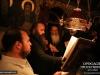 Fr. Philoumenos sings in Arabic