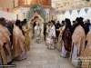 Patriarch Theophilos participates in the celebrations for the feast of St Savva