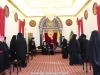 The Hagiotaphites visit the Latin Patriarchate