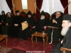 'Halo Trust' representatives meet with the Patriarch
