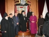 The Heads of Christian Churches in Jerusalem