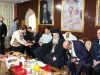 Reception hosted by Archimandrite Paisios