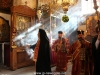 The Archbishop of Avila, censing
