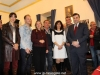 Members of the Greek Consulate with guests