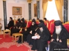 The Armenian Church visits the Patriarchate