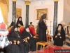The Armenian Bishop addresses the Patriarch
