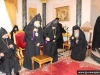 The Patriarch extends wishes for the Armenian Chuch