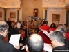 The Accra Byzantine Choir performs Christmas hymns