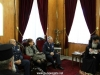 Delegation of the Hellenic Air Force at the Patriarchate