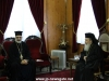 Father Savvas with His Beatitude