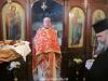 Fr Claudius at the Apolysis