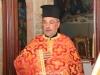 Archimandrite Claudius during Vespers
