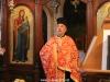 Archimandrite Claudius at the Apolysis