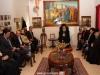 At the Monastery of the Prophet Elisha