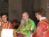 Reading the Gospel in Russian
