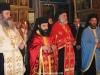 Archimandrites Chrysanthos, Paisios, Meletios and Stephanos