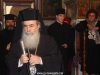 The Patriarch arrives at St John the Baptist Monastery