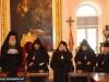 Patriarch Theophilos addresses Patriarch Nourhan