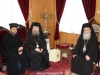Bishop Timotheos, fr. Ioannis and the Patriarch