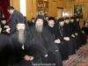 Priests from the delegation of the Patriarchate of Romania