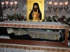 The relics of St John the New Chosebite