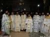 Primates in sacerdotal vestments