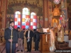 Metropolitan Joachim and the Chorus of cantors