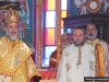 Metropolitan Joachim and co-officiating fathers